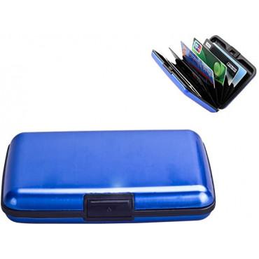 Anti Theft Durable Alum Wallet