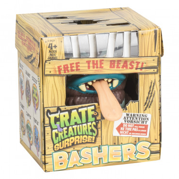 Crate Creatures Surprise Bashers