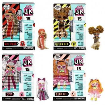 L.O.L. Surprise J.K. Doll Asst