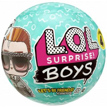L.O.L. Surprise Boys Asst