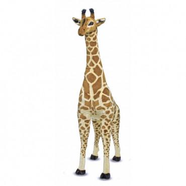 Giraffe Teddy Melissa & Doug
