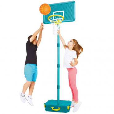 All Surface First Basketball
