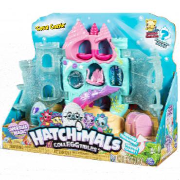 Hatchimals Colleggtibles Castle