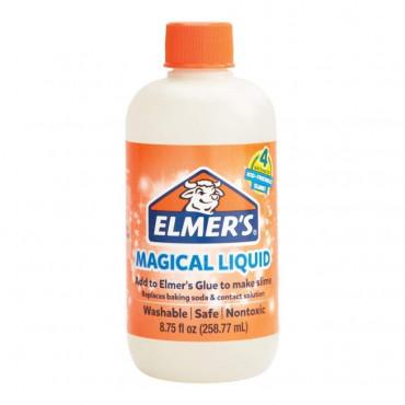 Slime Magic Liquid
