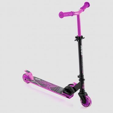 Neon Vector Pink Scooter