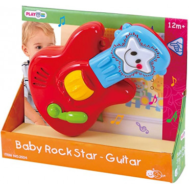 B/O BABY ROCK STAR - GUITAR