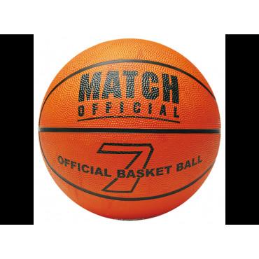 Size 7 Basketball Deflated
