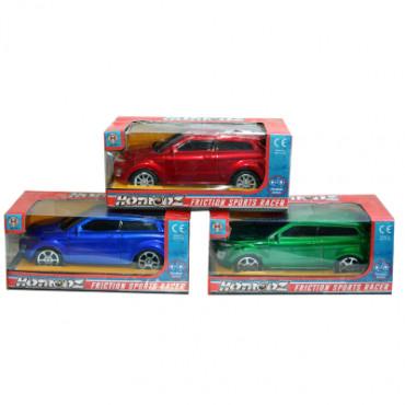 Friction Racer 17Cm