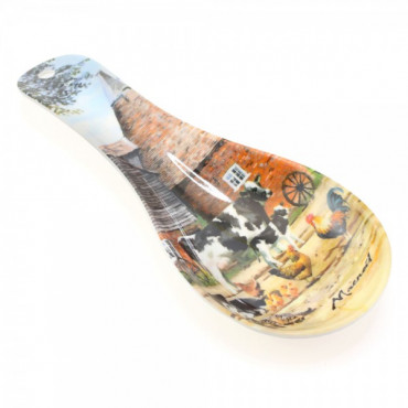 Country Life Spoon