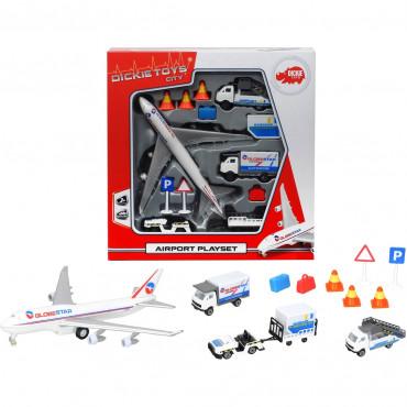 Airport Play Set Assortment