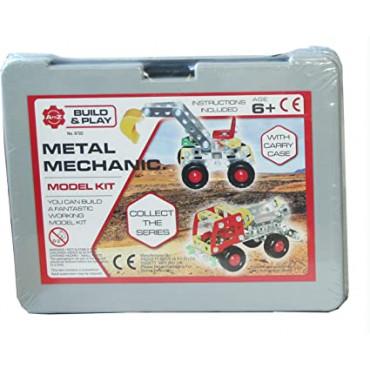 Metal Mechanics Assortment