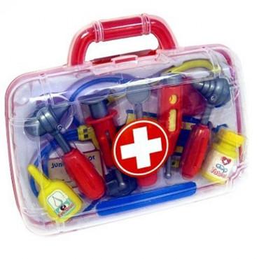 Medical Kit In Carry Case