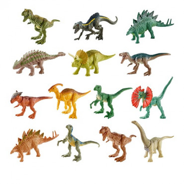 Dinosaurs Assorted Signle Small