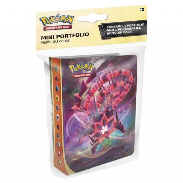 Pokemon Darkness Ablaze Mini Portfolio