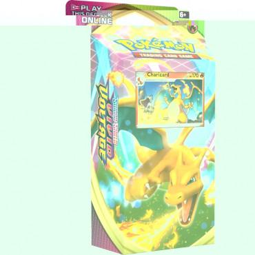 Pokemon Sword and Shield Vivid Voltage