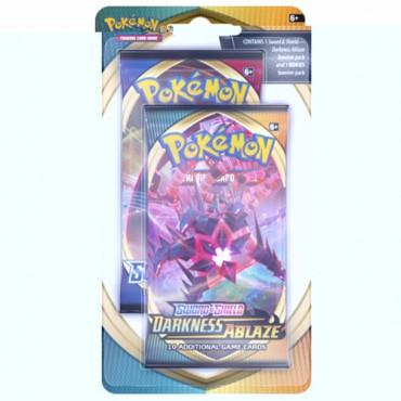 Pokemon Darkness Ablaze 2 Pack