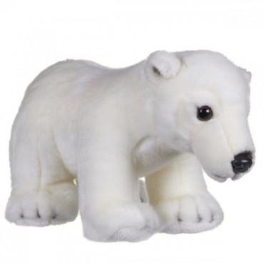 BBC Blue Planet 2 Polar Bear