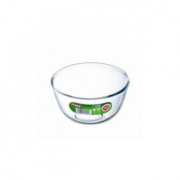 Pudding Bowl .5Lt Pyrex 14Cm