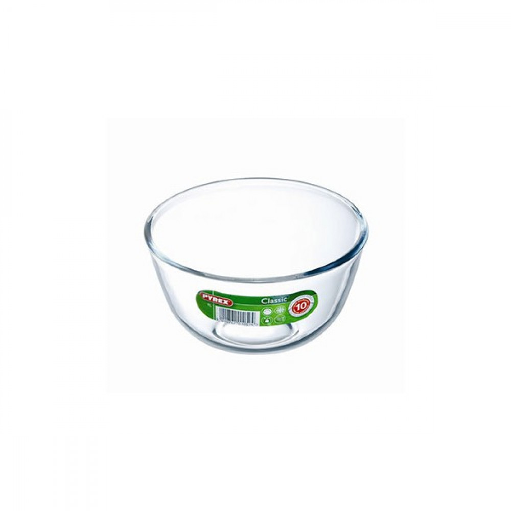 Pudding Bowl 2Lt Pyrex
