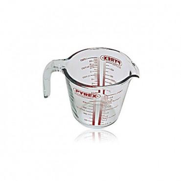 Measuring Jug 1Lt Pyrex