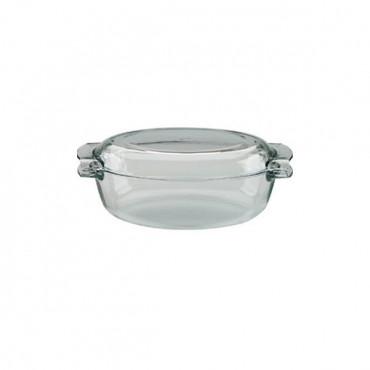 Pyrex Oval Caserole 5.8