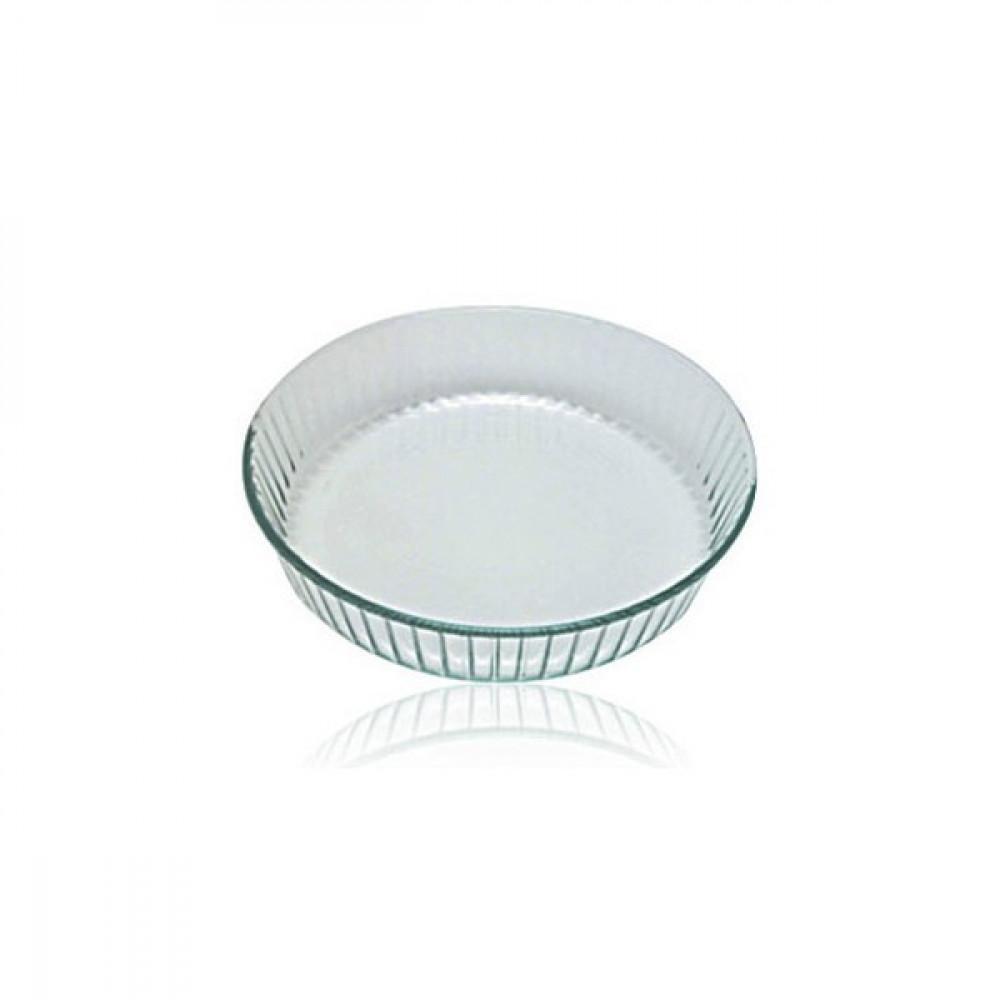 Flan/Quiche Dish 26Cm Pyrex