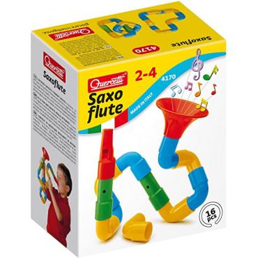 Saxoflute 16 Pieces