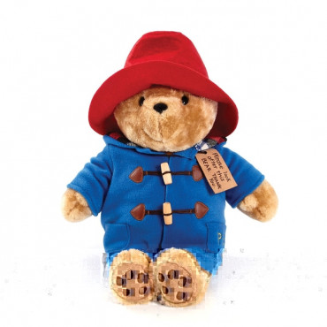 Classic Cuddly Paddington