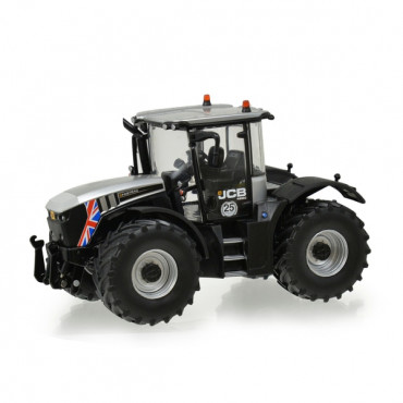 Jcb 4220 Fastrack 25Th Anniversary Model