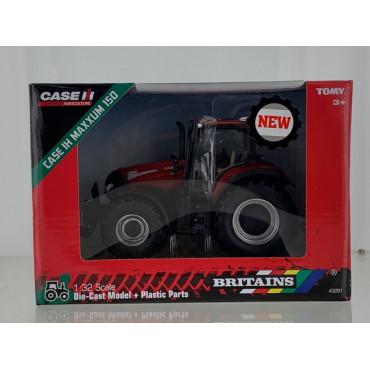 Case Maxum 150 Tractor Britains