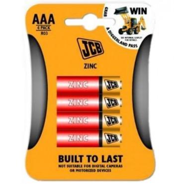 Aaa Battery Jck 4Pk