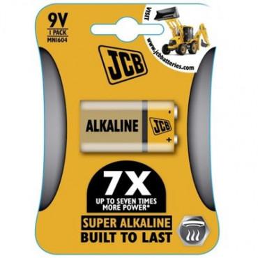 9V Battery Jcb