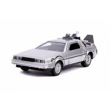 Back To The Future DeLorean 1:32