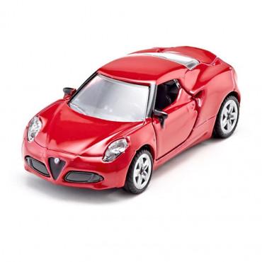 Alfa Romeo 4C 187Sc