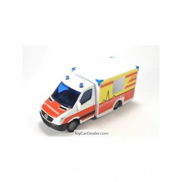 Ambulance Orange