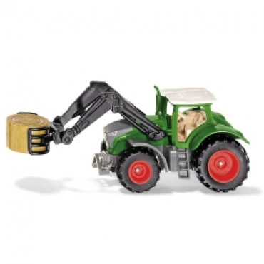 Fendt w/Bale Gripper 1:87 scale