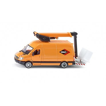 Mercedes Benz Sprinter W/Elevated Platform 1;50