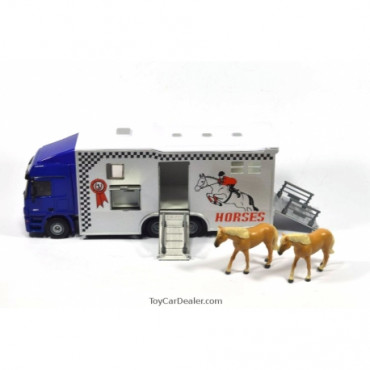 Horse Transporter 150Sc 1:50