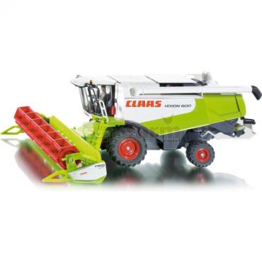 Claas Combine Harvester 1:50