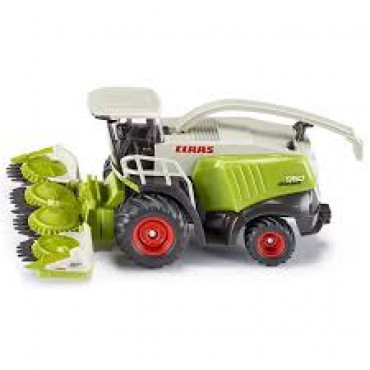 Claas Forage Harvester 1:50
