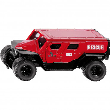 Ghe O Rescue Vehicle 1:50