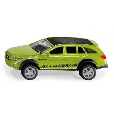 Mercedes Benz E Class 4x4 All Terrain 1:50
