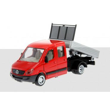 Mercedes Benz Transporter 1:50