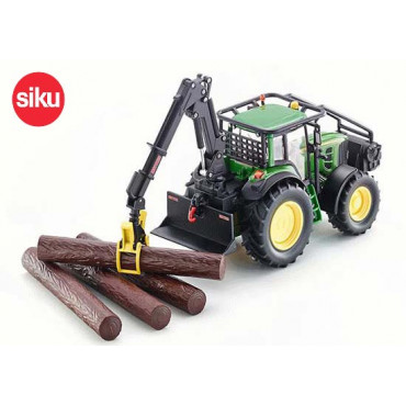 Foresty Tractor 1:32