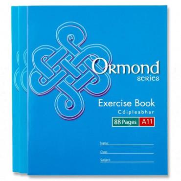 Ormond 88Pg A11
