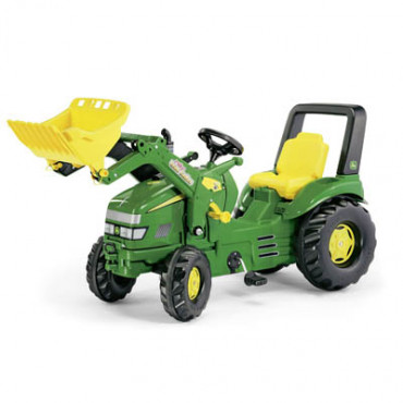 Rolly John Deere X-Trac And Maxi Loader