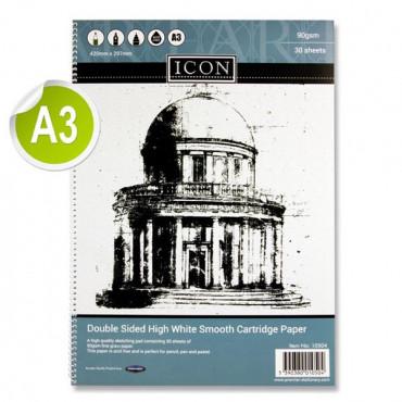 A3 Sketch Pad Premier