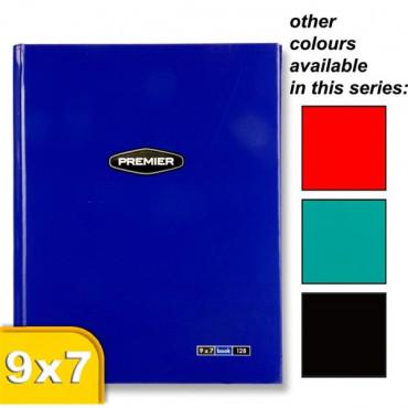 9X7 Hardback Copy Bold