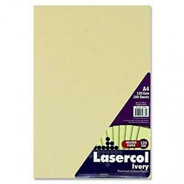A4 120Gsm Activity Paper 100 Sheets - Ivor