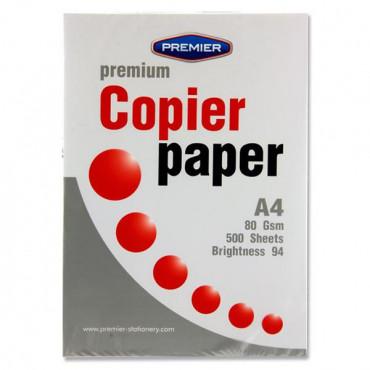 A4 Copier Paper Premier